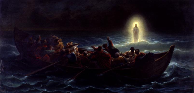 Amédée_Varint_-_Christ_marchant_sur_la_mer.jpg (804×386)